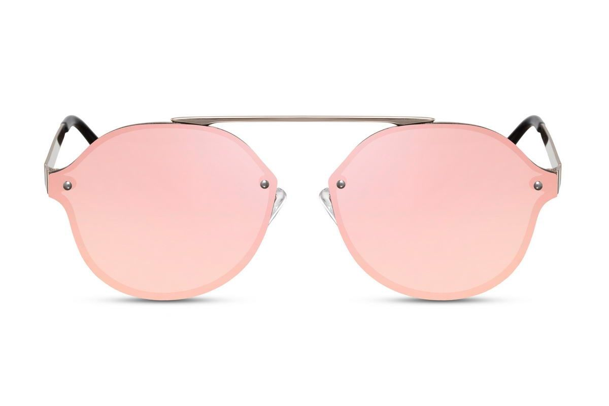 Roze Bril