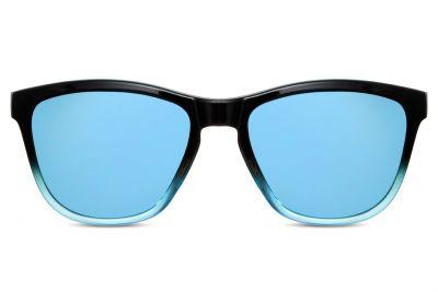 Chunky Blue Black