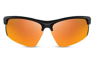 Oranje-Zwart