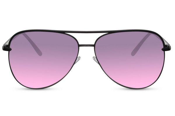 Pilotenbril Jetset Purple