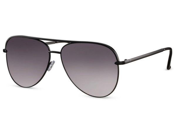 Pilotenbril Jetset Black