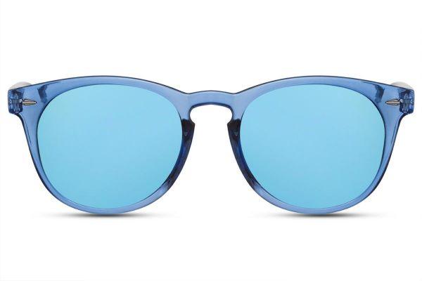 Het Eendje Blue Transparent Comfort