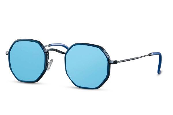 Fashion Baby Blue Mirror